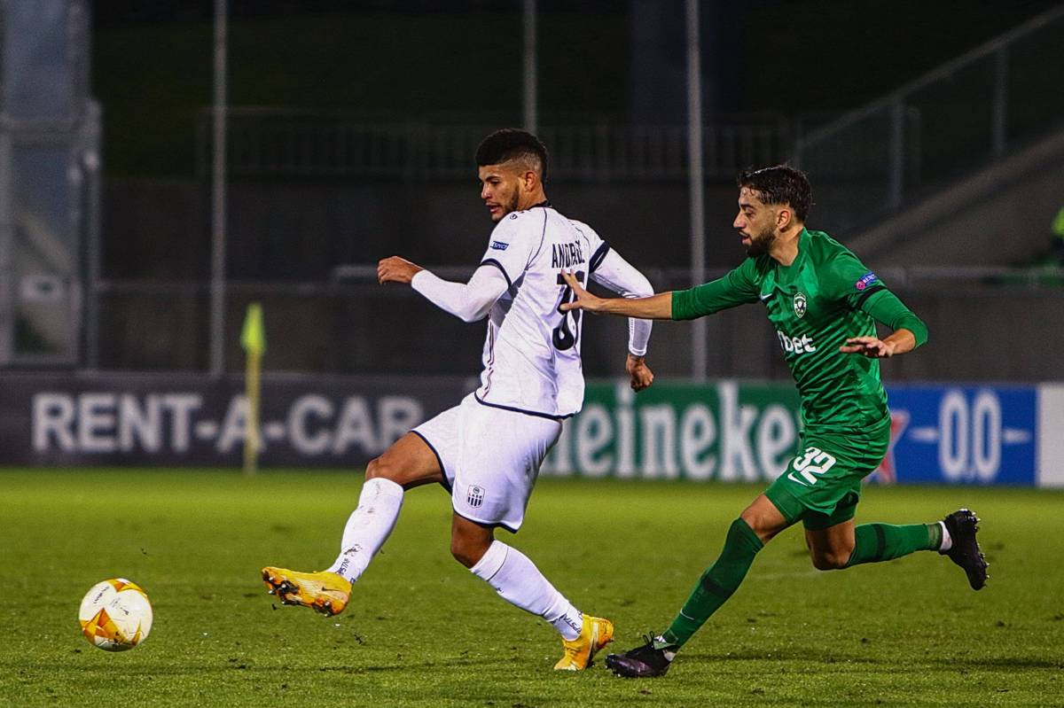 Ludogorets - Mura: forecast for the second leg of the 2nd qualifying round of the LCH