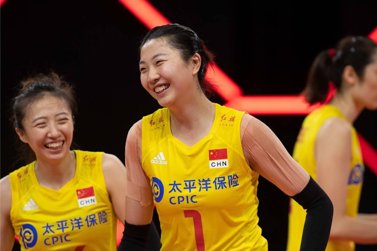 Китай – Россия: прогноз на женский волейбольный матч группового этапа ОИ-2020