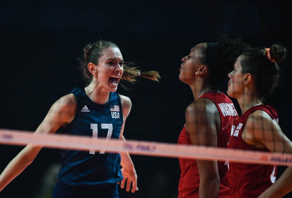 США – Турция: прогноз на женский волейбольный матч группового этапа ОИ-2020