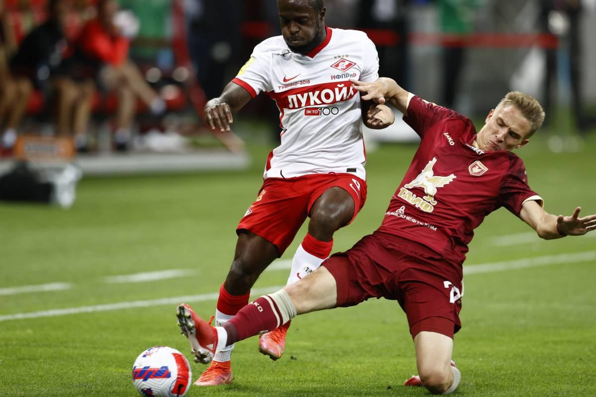 «Арсенал» Тула – «Рубин»: прогноз на матч чемпионата России