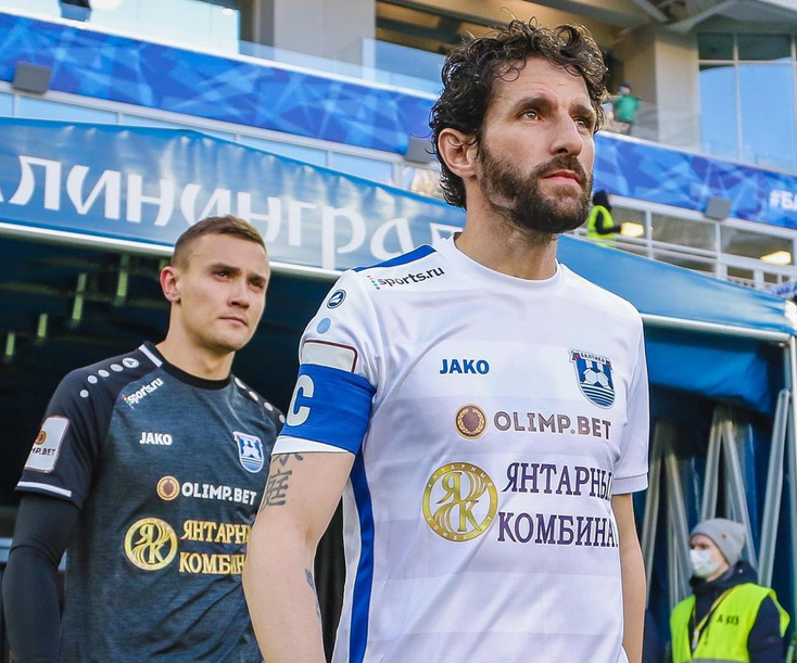 Akron-Baltika: forecast for the match of the FNL 4th round