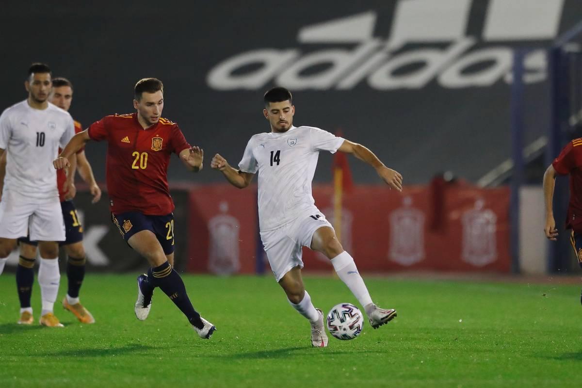 Испания U23 – Кот-д'Ивуар U23: прогноз на мужской футбольный матч ОИ-2020