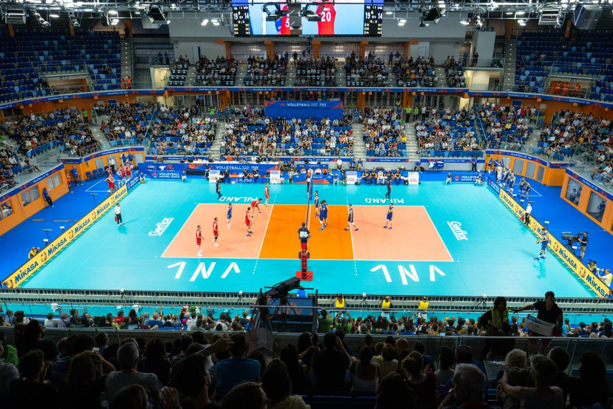 Russia – Tunisia: forecast for the men's volleyball match of the group stage of the OI-2020