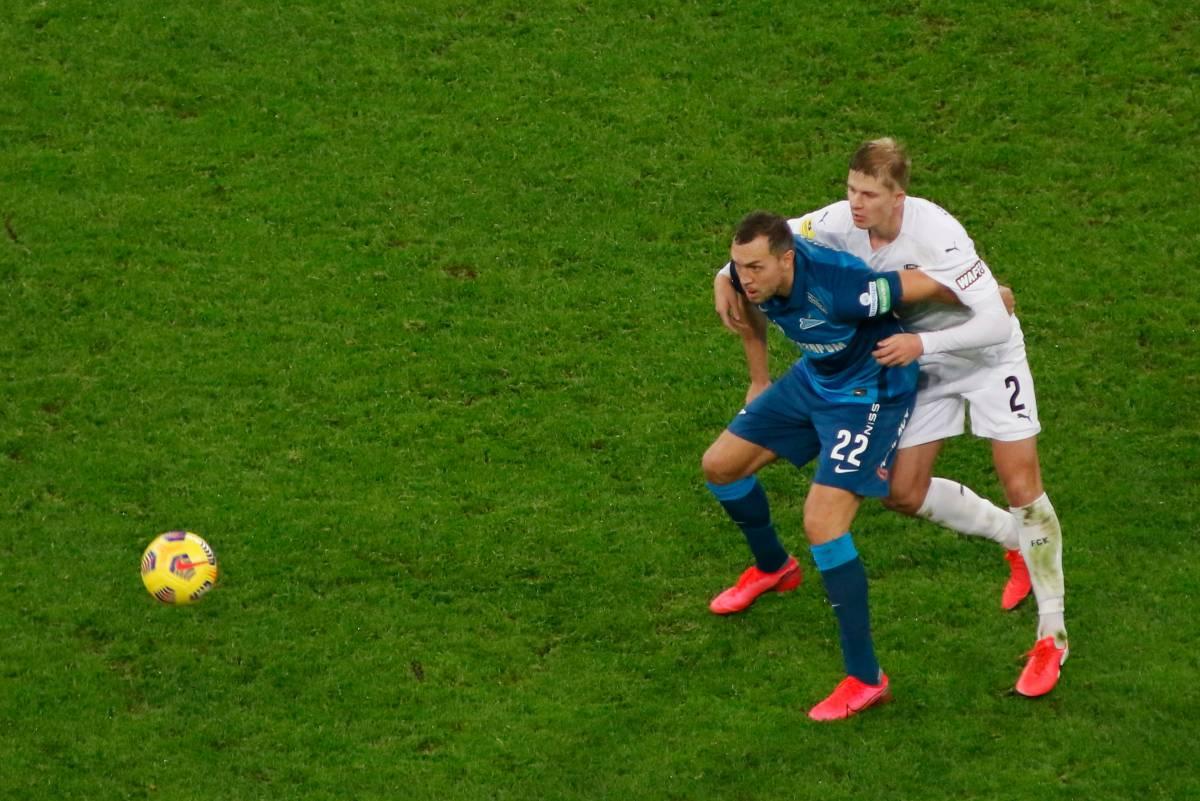 «Краснодар» - «Химки»: прогноз на матч чемпионата России по футболу