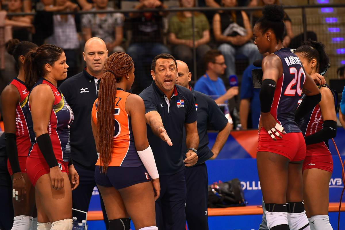 Japan – Dominican Republic: forecast for the women's volleyball match OI-2020 in Tokyo