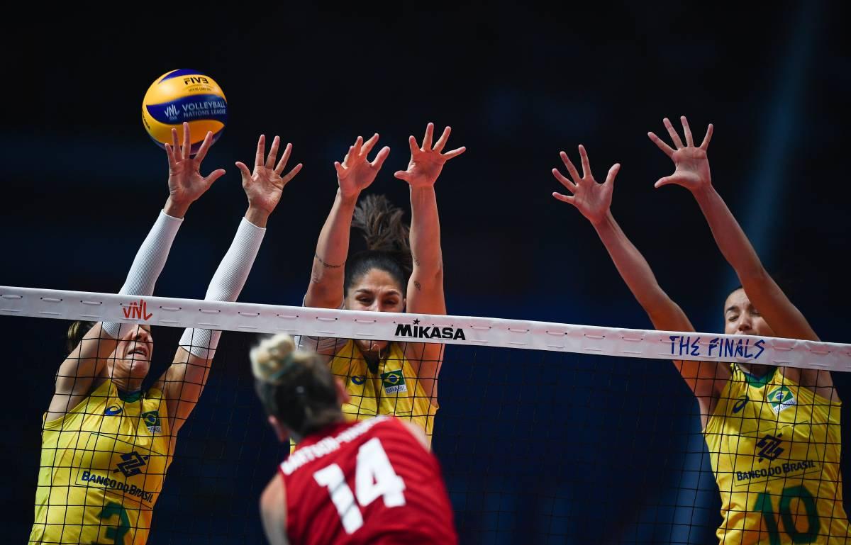 Бразилия – Кения: прогноз на женский волейбольный матч ОИ-2020 в Токио