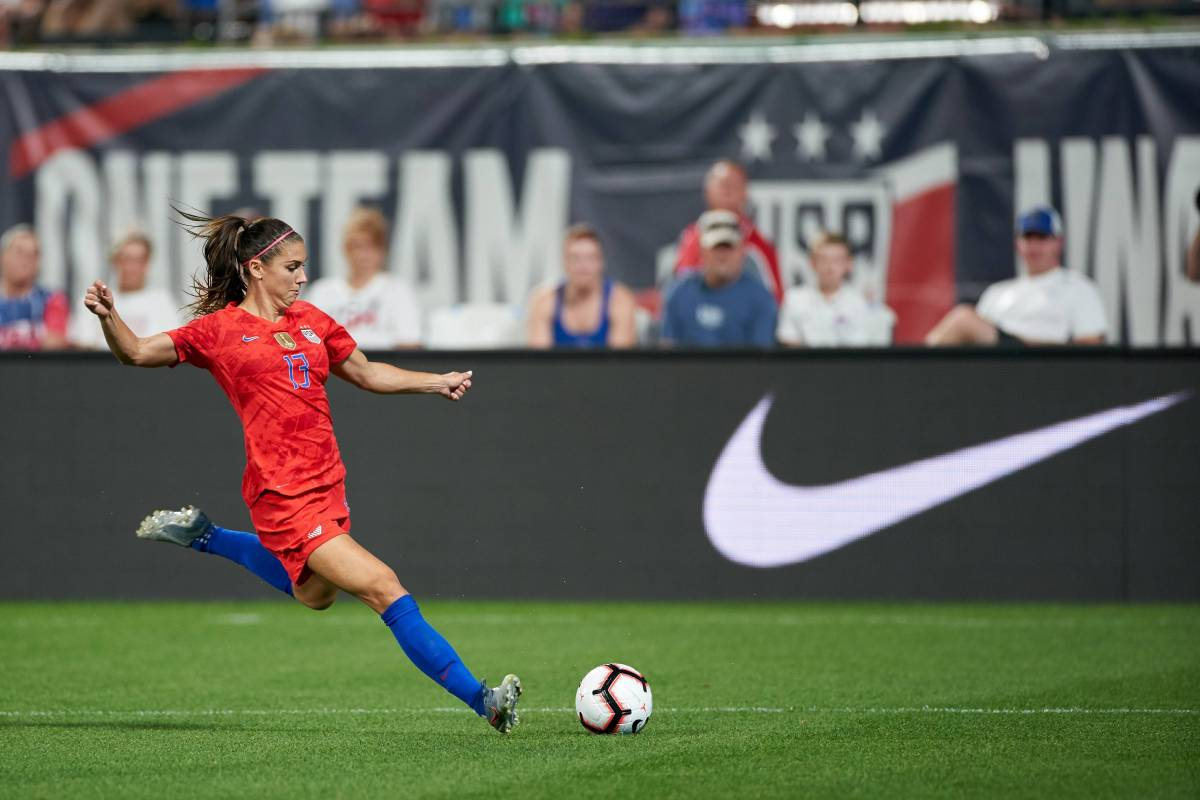 USA – Canada: forecast for the women's football match 1/2 of the final of the OI-2020