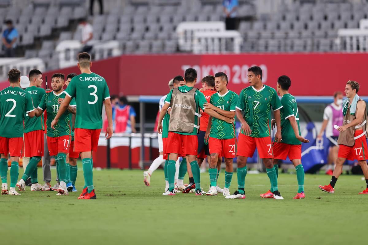 Mexico U23 – Brazil U23: forecast for the men's football semifinal match of the OI-2020