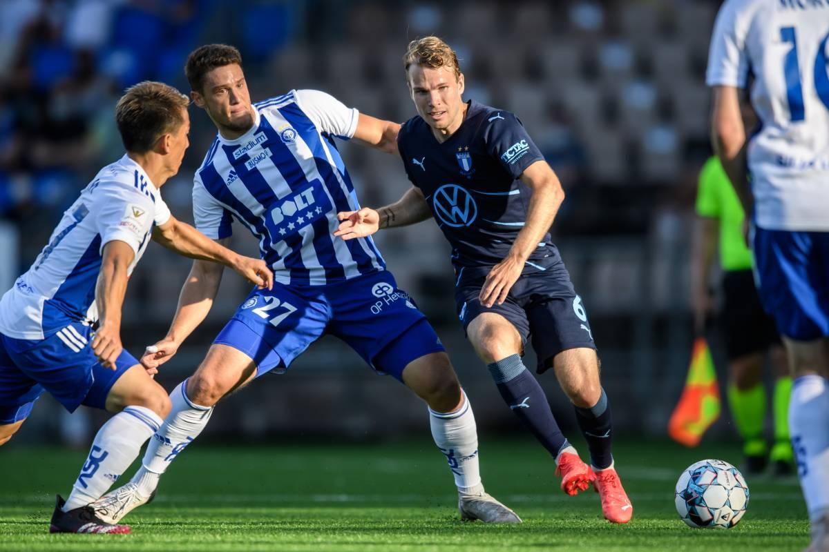 «Мальмё» - «Рейнджерс»: прогноз на первый матч 3-го квалификационного раунда Лиги чемпионов