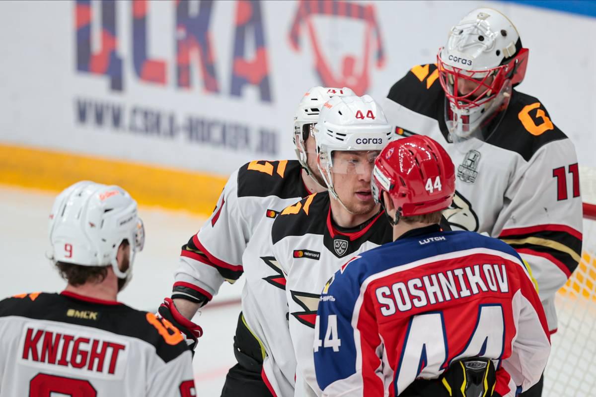 Авангард - Россия-2: Прогноз и ставка на товарищеский матч