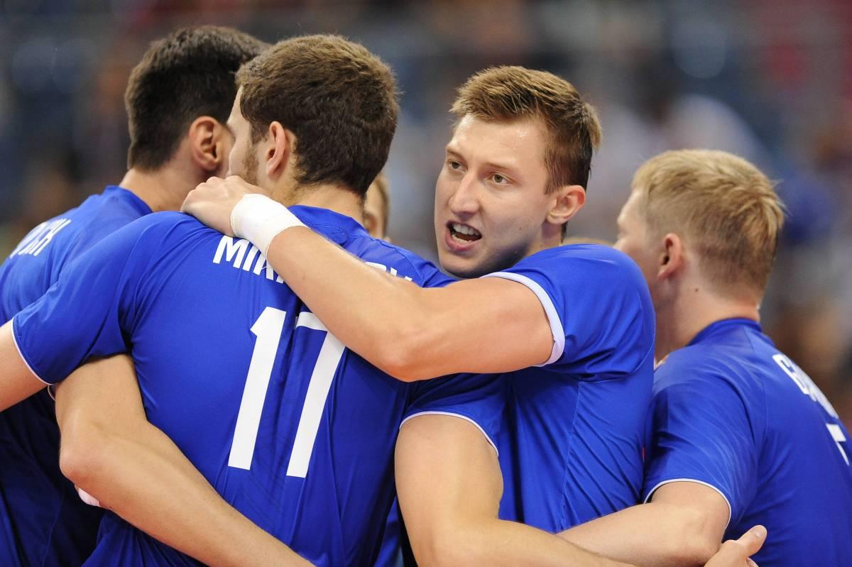 Бразилия – Россия: прогноз на полуфинальный мужской волейбольный матч ОИ-2020