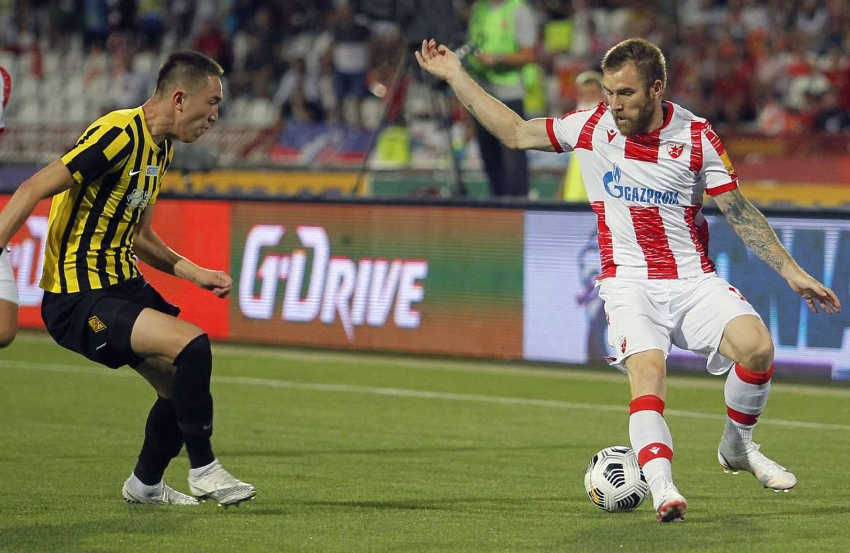 «Кайрат» - «Алашкерт»: прогноз на первый матч 3-го квалификационного раунда Лиги Европы