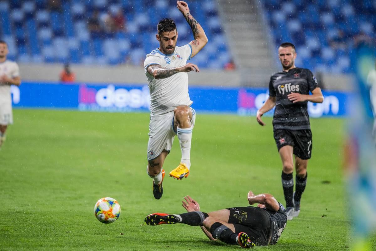 «Линкольн» - «Слован»: прогноз на первый матч 3-го квалификационного раунда Лиги Европы