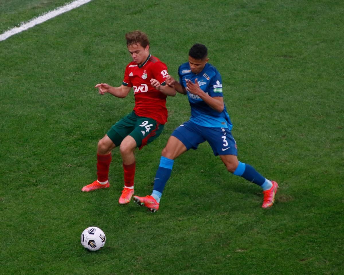 «Зенит» - «Краснодар»: прогноз на матч чемпионата России по футболу