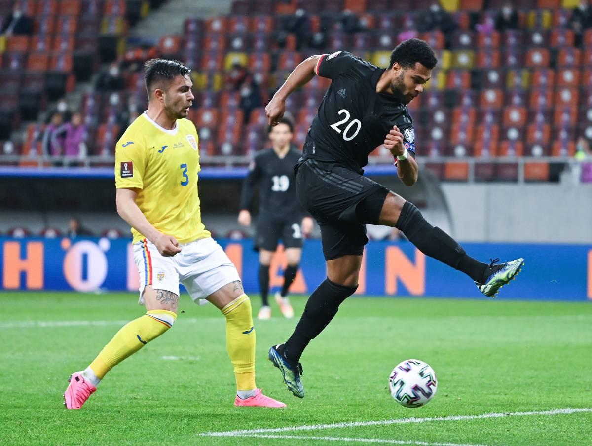 Северная Ирландия – Швейцария: прогноз на матч отборочного турнира ЧМ-2022