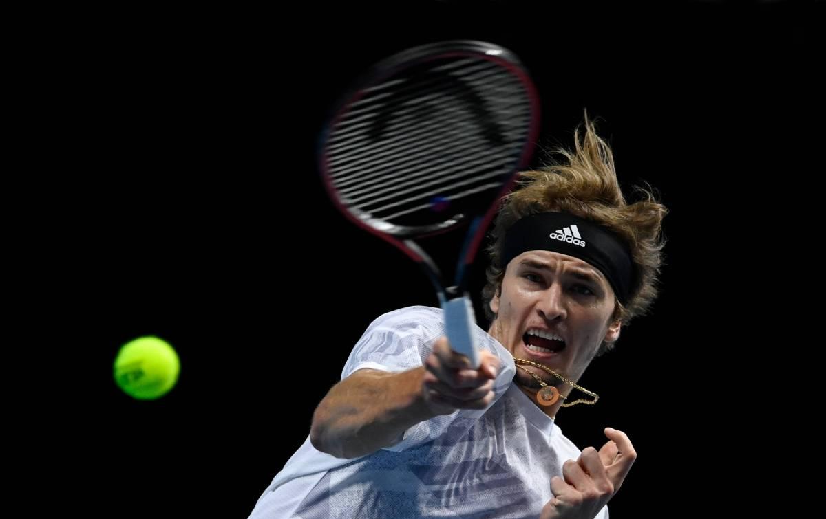 Зверев - Харрис: прогноз и ставка на матч 1/4 финала US Open