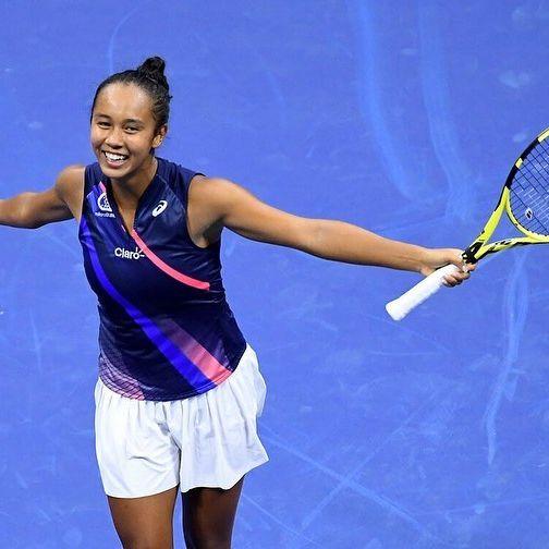 Радукану - Фернандес: прогноз и ставка на финал US Open