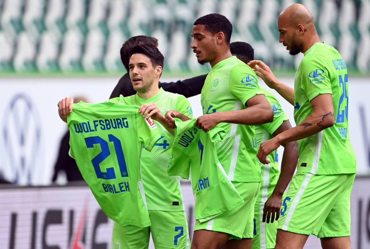 «Лилль» - «Вольфсбург»: прогноз на матч группового этапа Лиги чемпионов