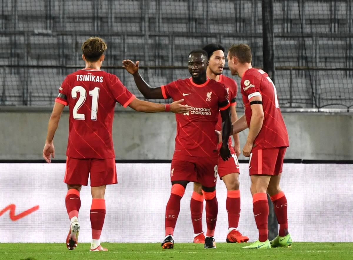 «Ливерпуль» - «Милан»: прогноз на матч группового этапа Лиги чемпионов