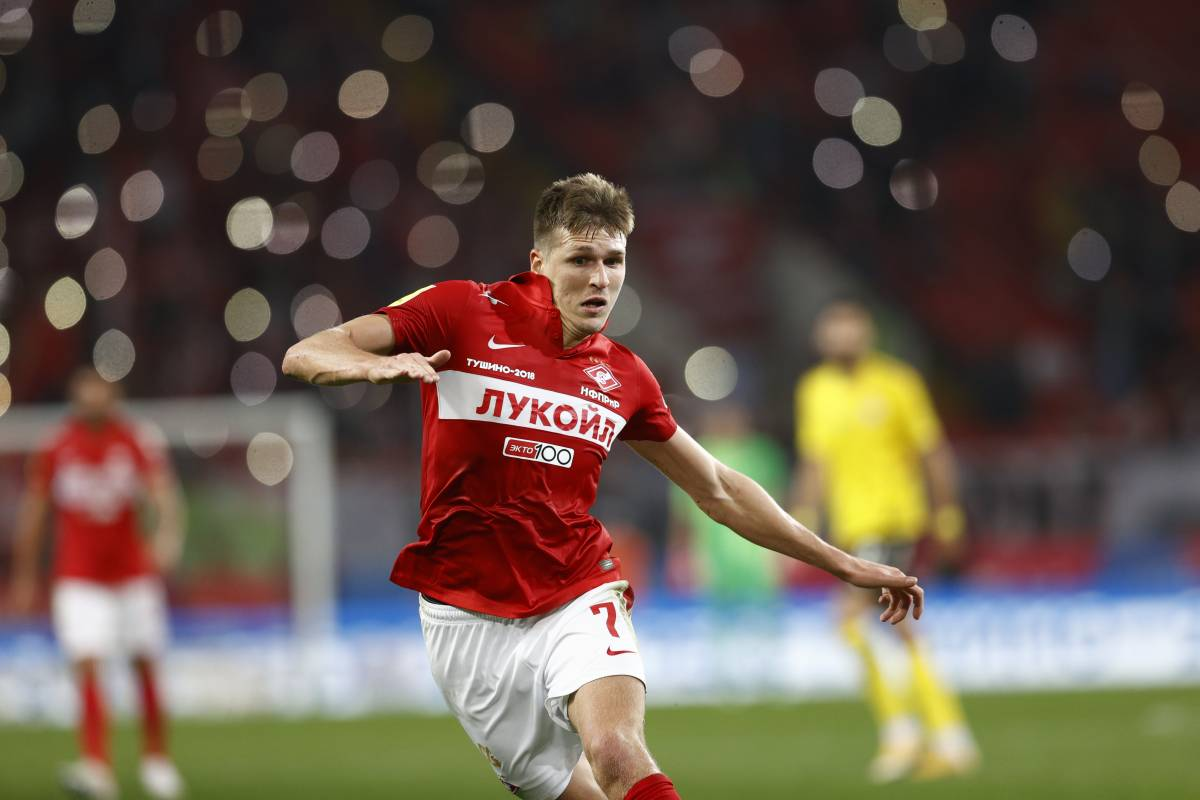 Spartak-Legia: Forecast and bet on the match from Dmitry Simonov