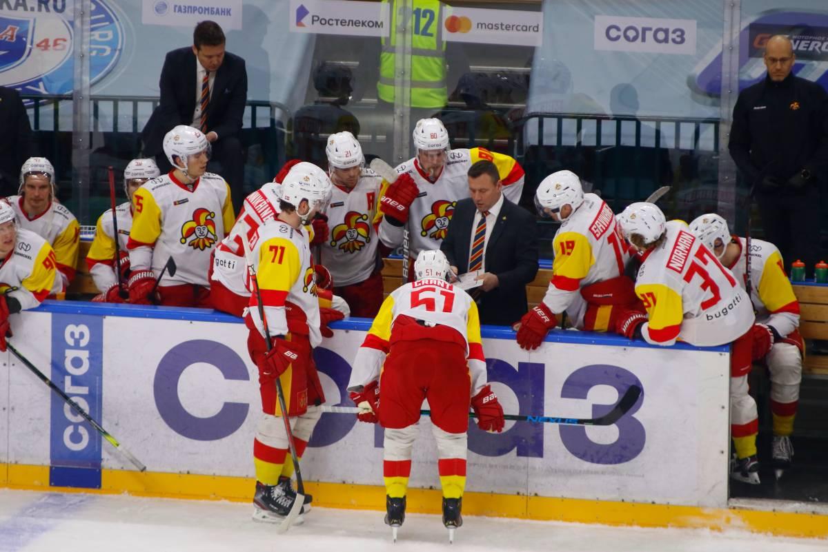 Jokerit - Torpedo: forecast and bet on the match of the KHL season