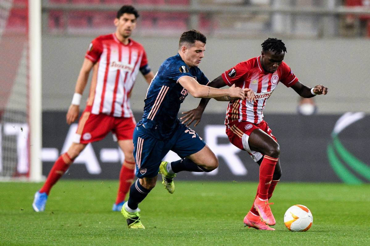Olympiacos - Antwerp: forecast for the Europa League group stage match
