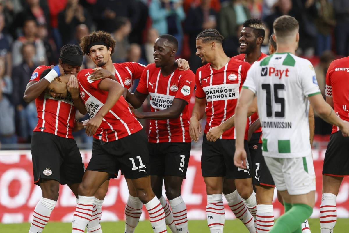 PSV - Real Sociedad: forecast for the Europa League group stage match