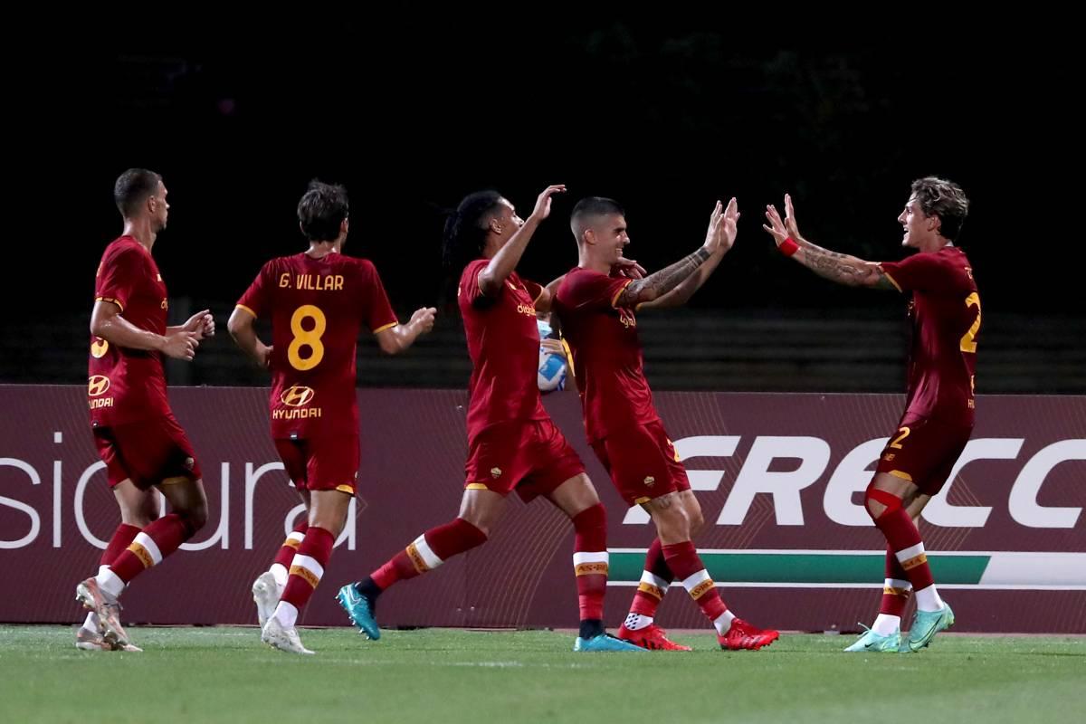 «Рома» - ЦСКА София: прогноз на матч группового этапа Лиги конференций