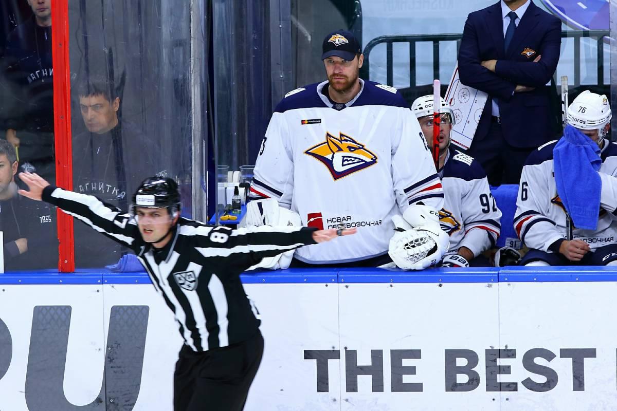 «Амур» - «Металлург»: прогноз и ставка на матч КХЛ