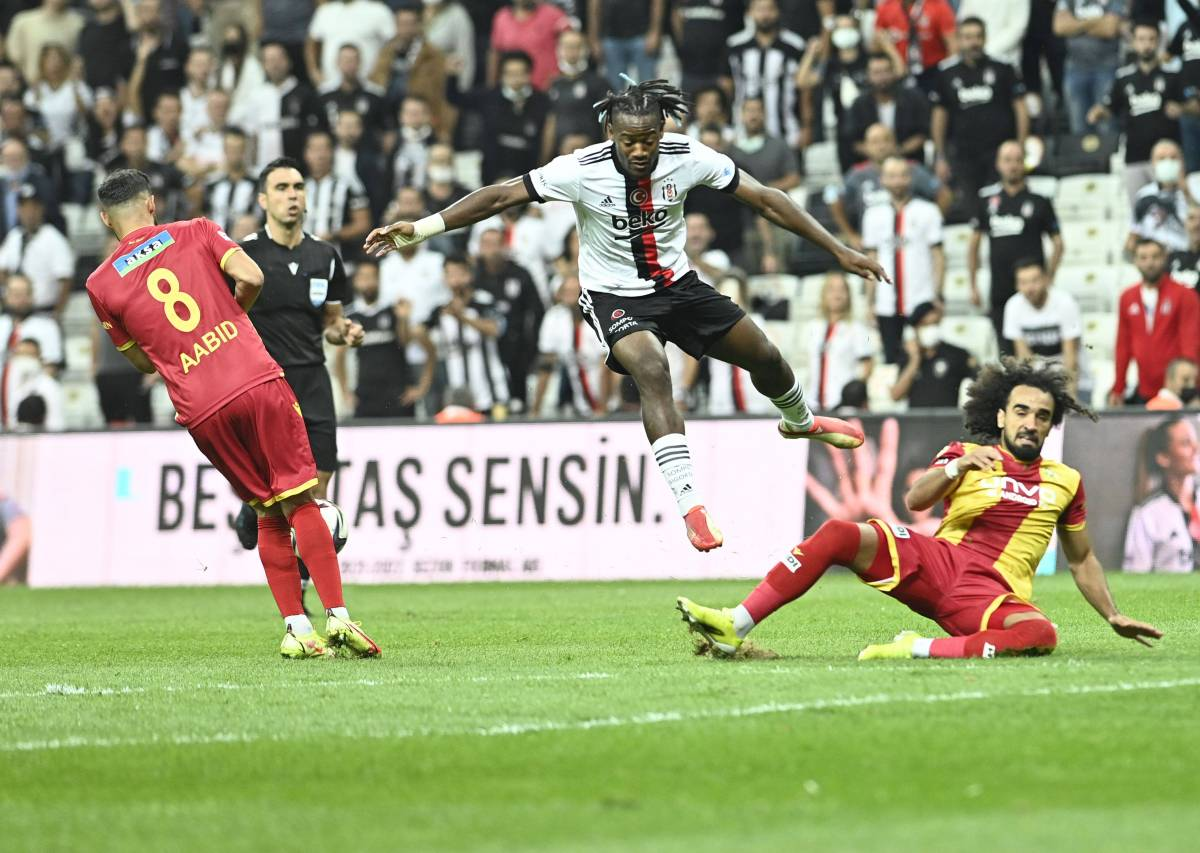 «Малатьяспор» – «Фатих Карагюмрюк»: прогноз на матч чемпионата Турции