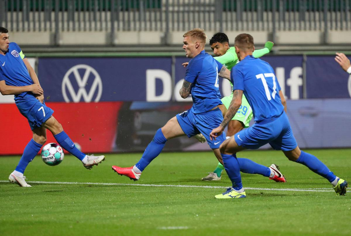 """""""Desna"""" – """"Rukh"""": forecast for the match of the championship of Ukraine"""