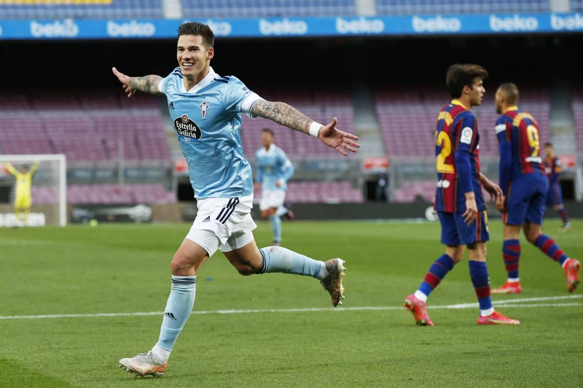 Celta - Cadiz: forecast for the Spanish Championship match