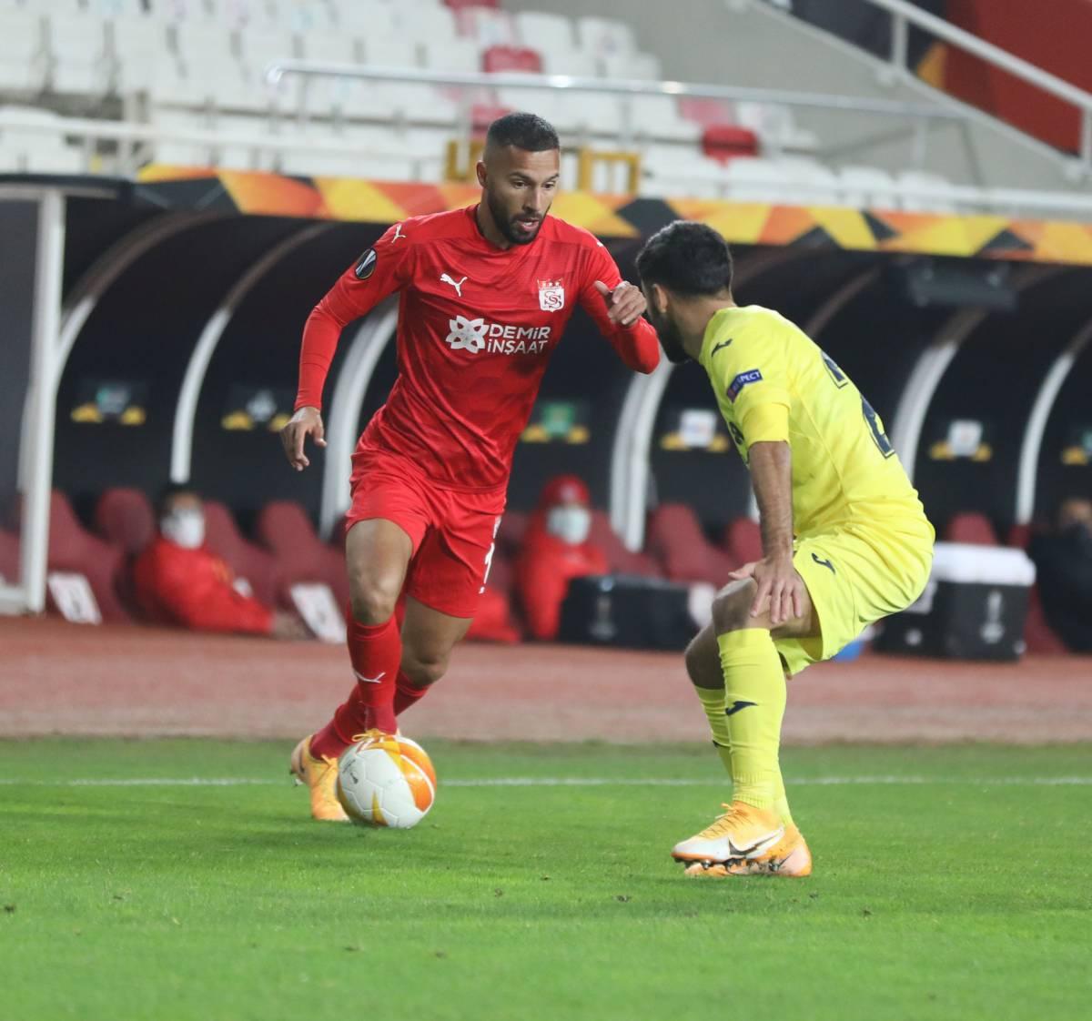 Sivasspor – Gazisehir Gaziantep: forecast for the Turkish Championship match