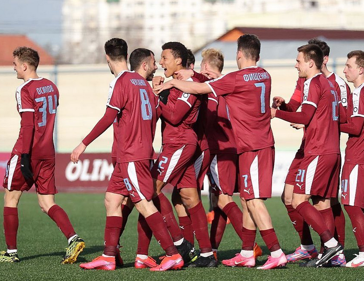 Veles-Rotor: forecast for the match of the FNL of the 12th round