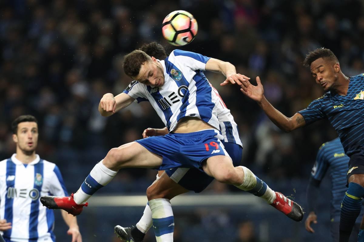 «Порту» – «Морейренсе»: прогноз на матч чемпионата Португалии