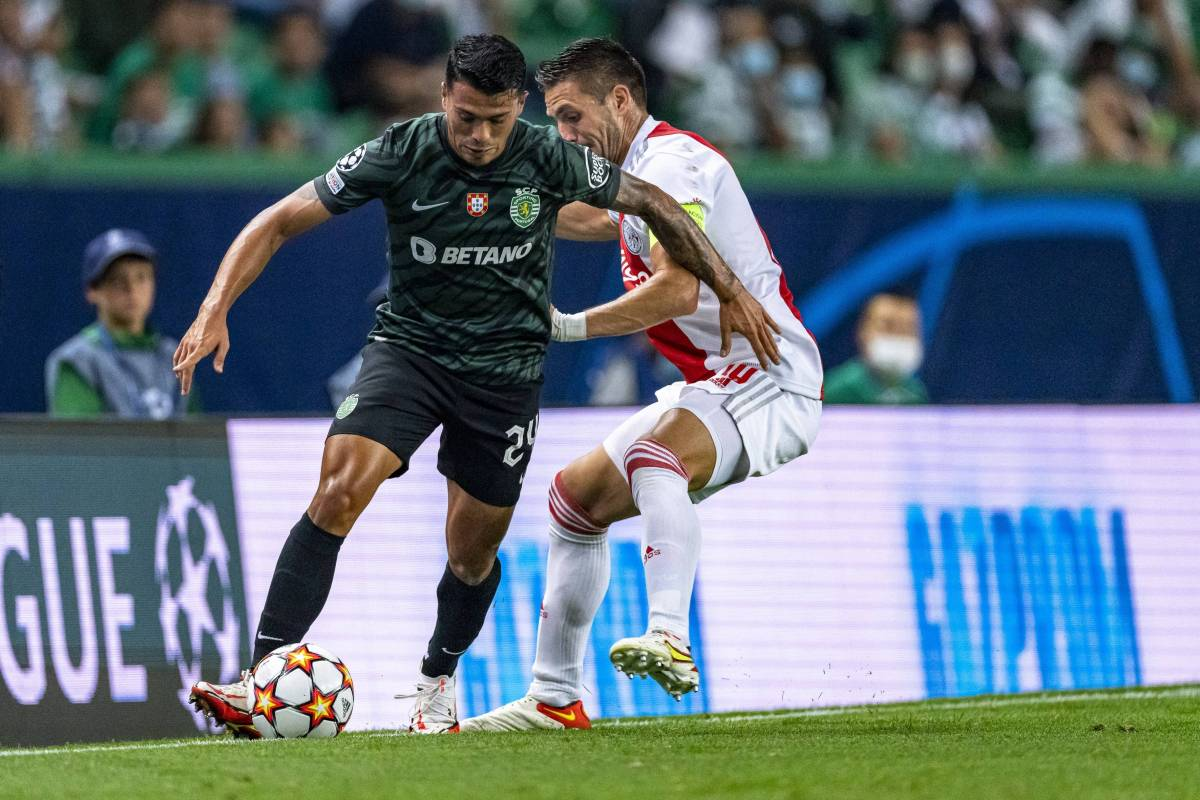 Estoril – Sporting: forecast for the Portuguese Championship match