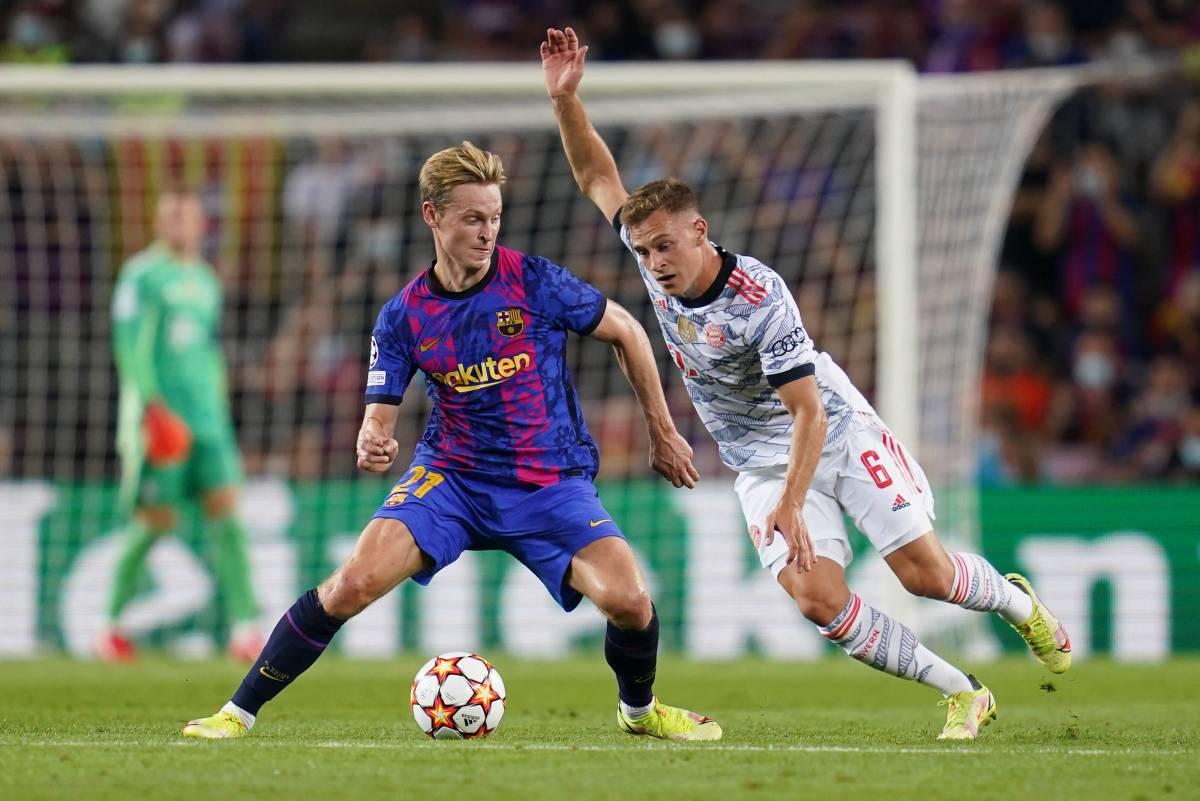 «Барселона» - «Гранада»: прогноз на матч чемпионата Испании