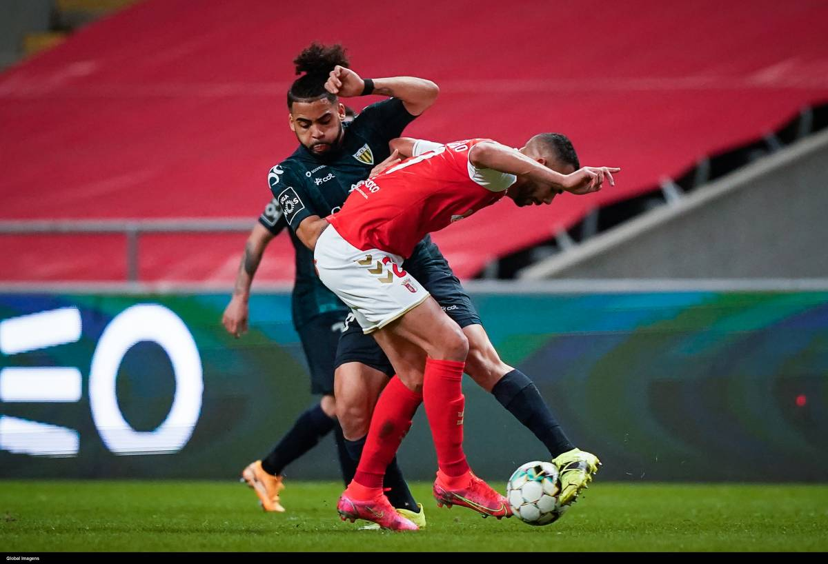 «Брага» – «Тондела»: прогноз на матч чемпионата Португалии
