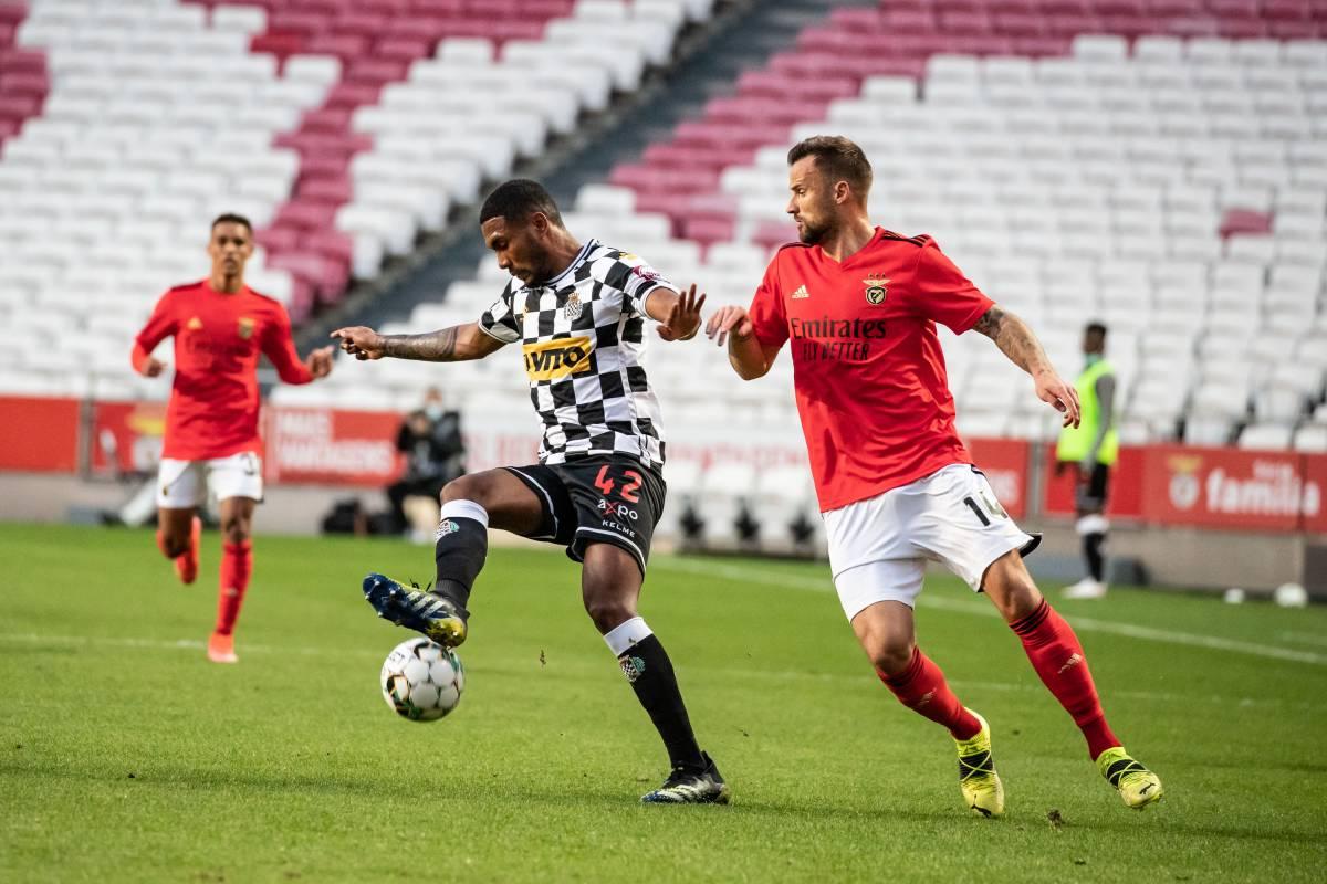 «Бенфика» – «Боавишта»: прогноз на матч чемпионата Португалии