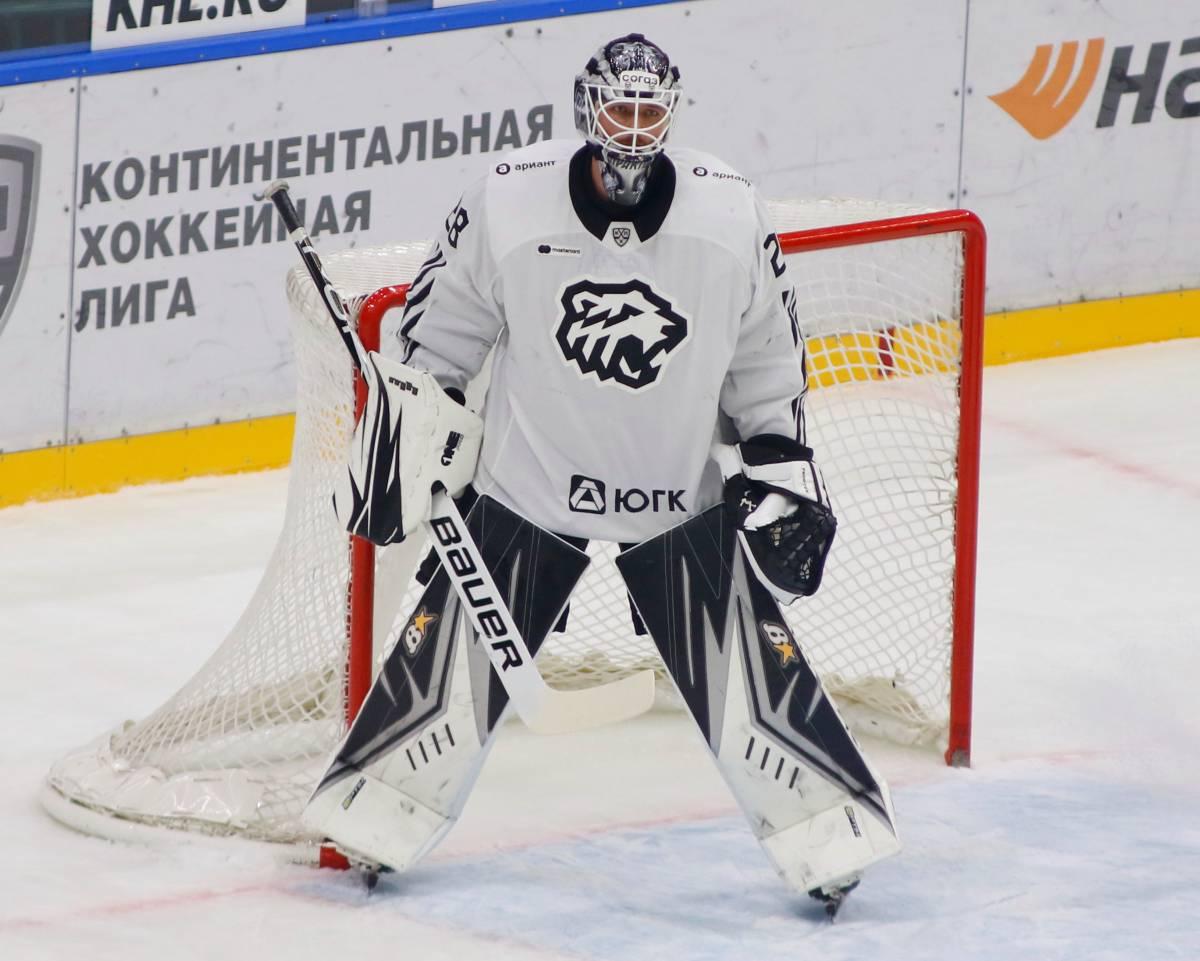 Traktor - Dynamo Minsk: forecast and bet on the match of the KHL season