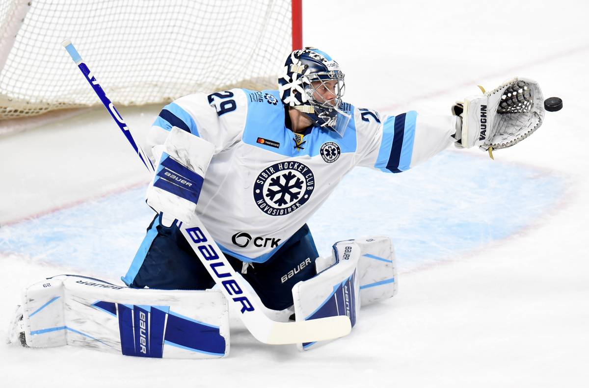 """""""Siberia"""" - """"Kunlun RS"""": forecast and bet on the match of the KHL season"""