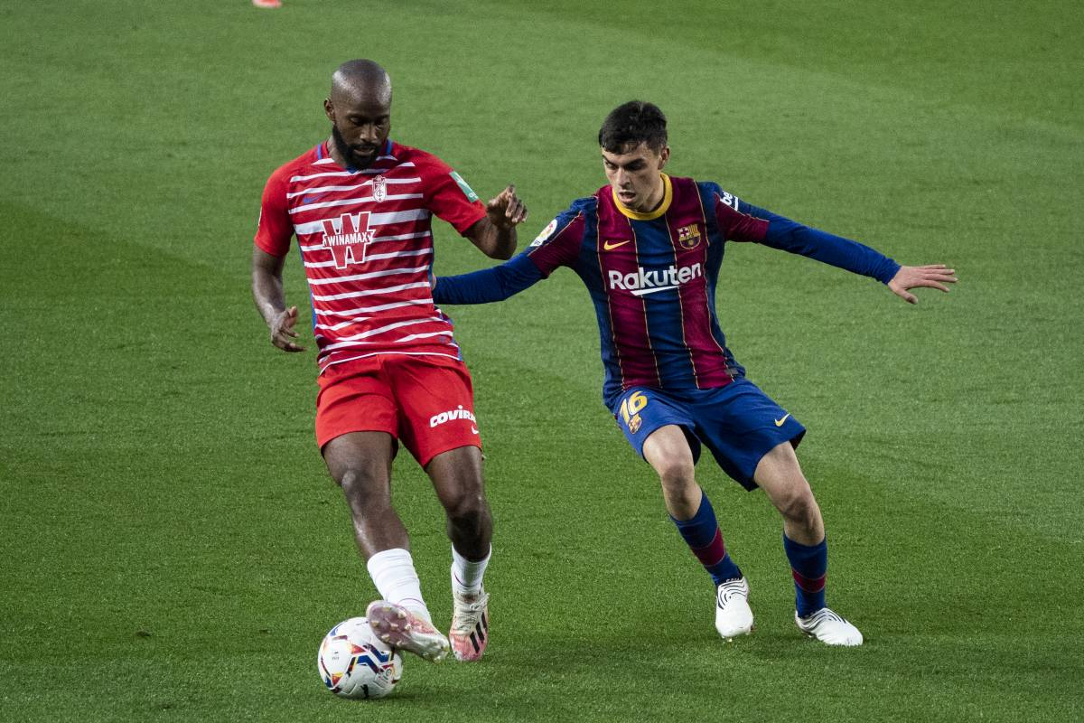 Barcelona – Granada: Forecast and bet on the match from Mikhail Polenov