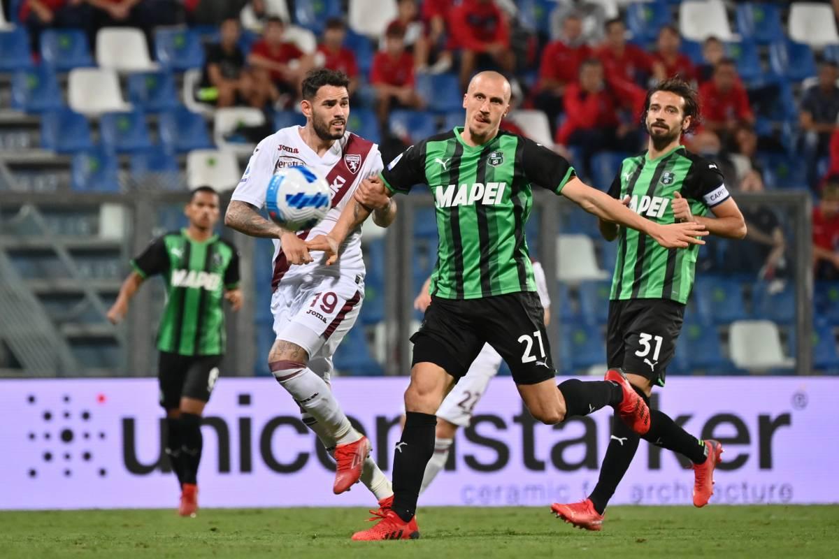 Atalanta - Sassuolo: forecast for the Italian Championship match