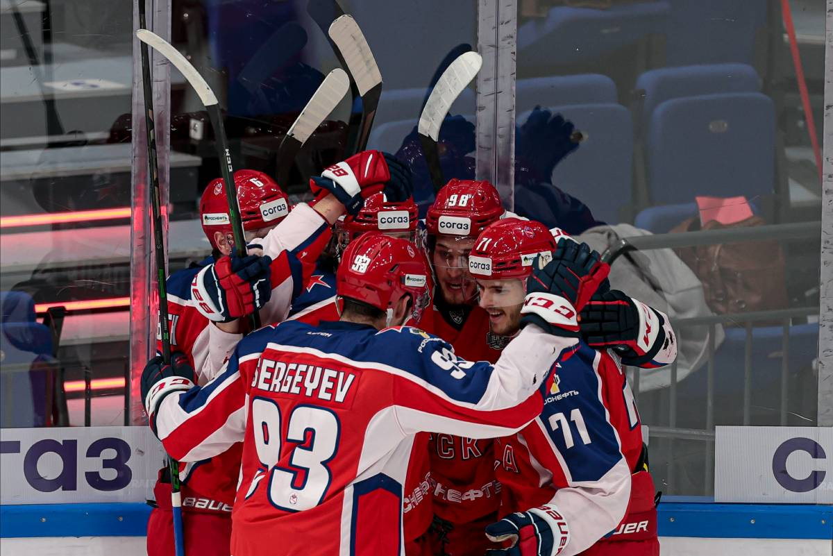 Barys - CSKA: forecast and bet on the KHL match