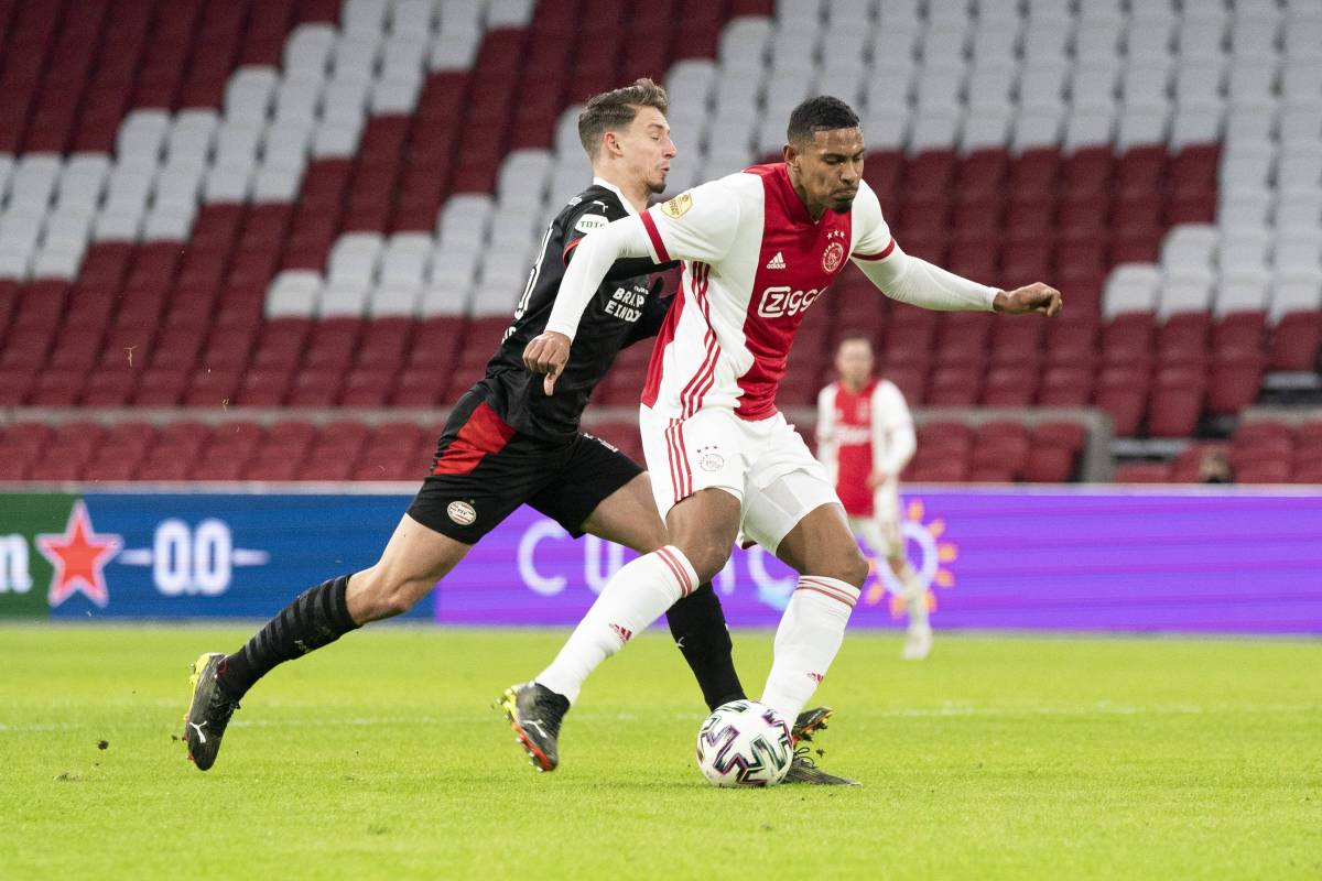 Fortuna Sittard - Ajax: forecast and bet on the Dutch championship match
