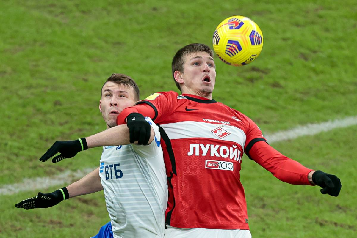 Dynamo Stavropol - Dynamo Moscow: forecast for the match of the 2nd round of the elite round of the Russian Cup