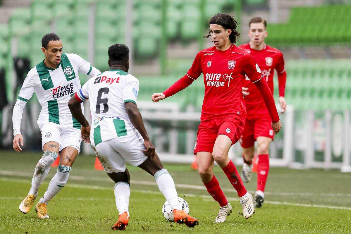 Гронинген - Витесс: прогноз и ставка на матч чемпионата Голландии