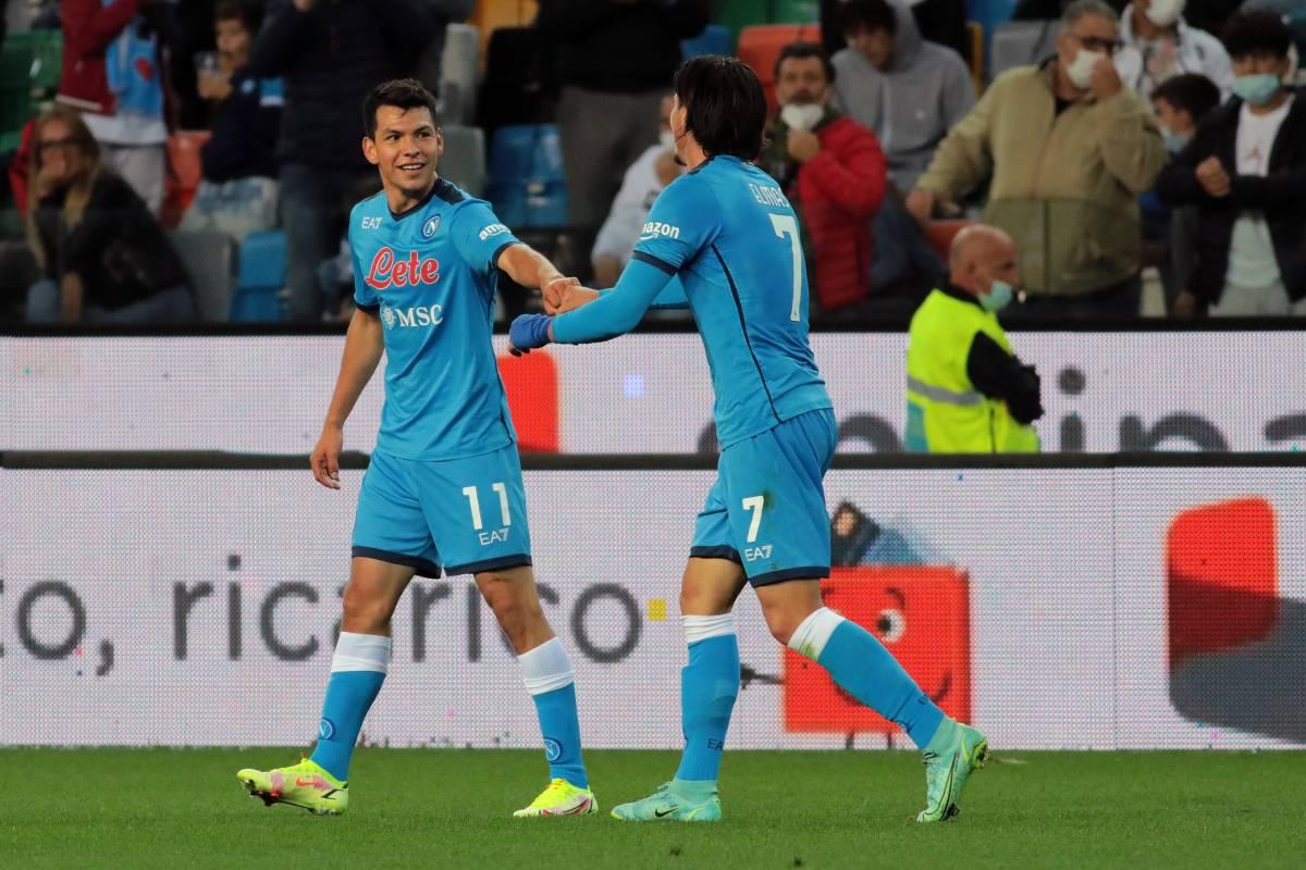 Sampdoria - Napoli: forecast for the Italian Championship match