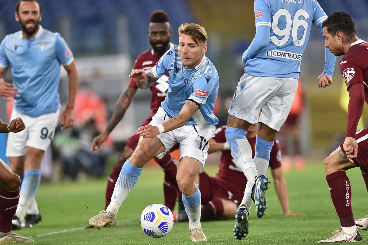 Torino - Lazio: forecast for the Italian Championship match