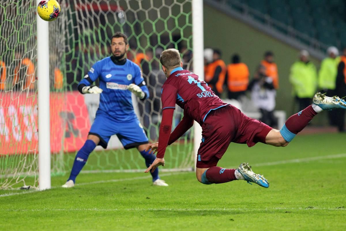 Konyaspor – Trabzonspor: forecast for the Turkish Championship match